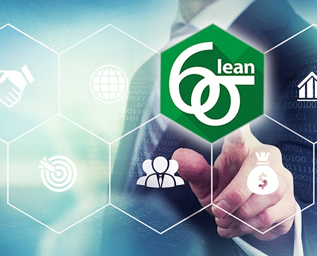 LSSGB: Lean Six Sigma Green Belt